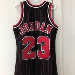 new concept 3f05e 6bf17 Michael Jordan '96-97 Bulls Authentic Jersey NWT